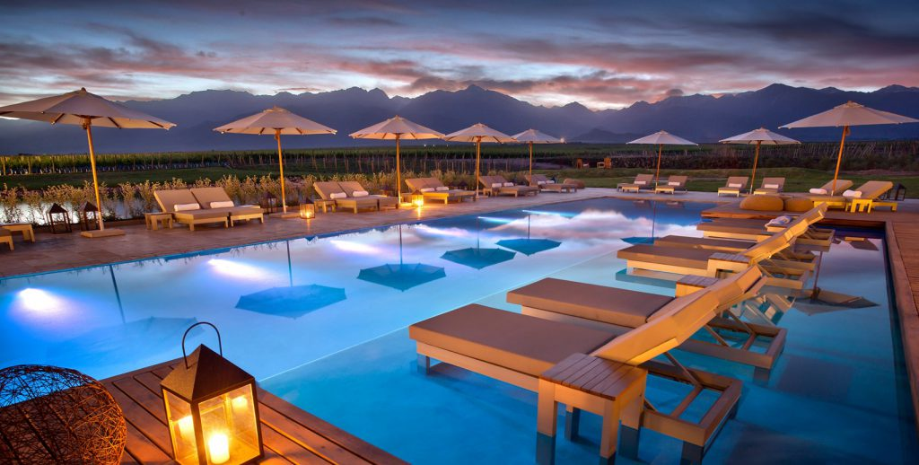 Home Page - The Vines Resort & Spa | Luxury Vacations